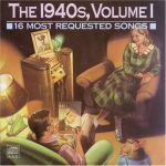 """""""You Won't Be Satisfied (Until You Break My Heart)"""" from 'The 1940's Volume One' by Doris Day"""