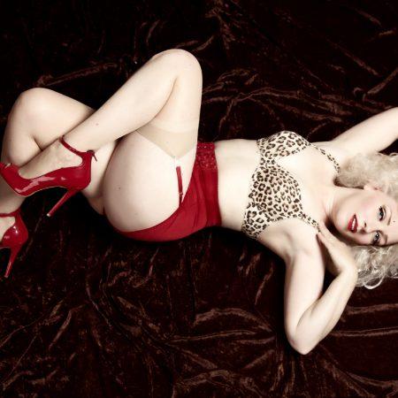 Morally Blonde