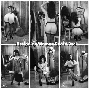 Designing Woman Pack Collage