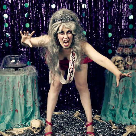 Prom Queen of the Damned